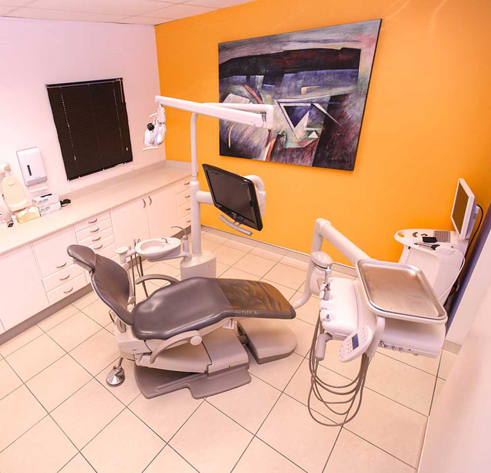 Trauma First Choice Dental