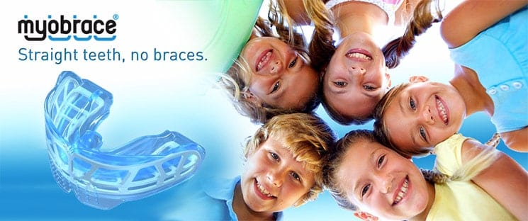 Myobrace First Choice Dental