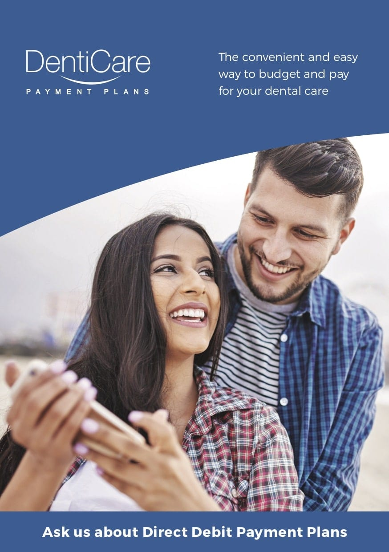 DentiCare First Choice Dental