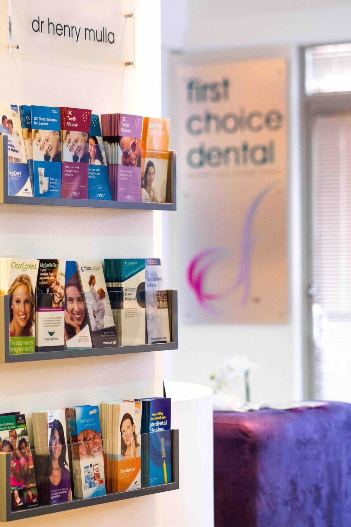 Home First Choice Dental